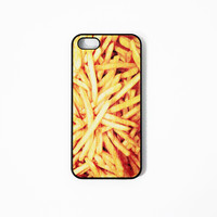 Fries iPhone Case 5/5S 4/4S