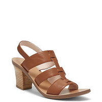 Stacked-heel Sandal - Victoria's Secret