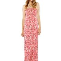 Papaya Clothing Online :: PAISLEY MAXI DRESS