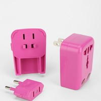 Travel Adapter - Urban Outfitters