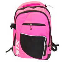 STX Sidewinder Backpack - Neon Pink | Lacrosse Unlimited
