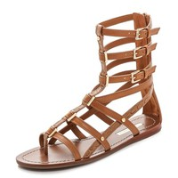 Tory Burch - Reggie Flat Gladiator Sandals
