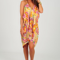 Ark & Co: Life In Color Dress: Multi