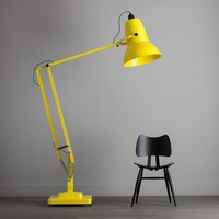Anglepoise Giant 1227 Floor Lamp in Vibrant Colours from Design 55 | Made By Anglepoise | £2114.10 | BOUF
