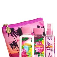 Hawaiian Sunset Gift Set Hawaii Passionfruit Kiss