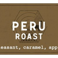 Organic and Fair Trade Certified : Single-Origin Peru Coffee
