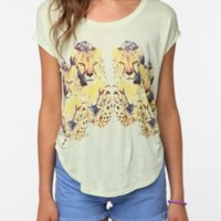 UrbanOutfitters.com > Morning Warrior Pride Tee