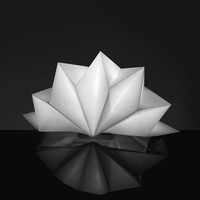IN-EI Hoshigame Table Lamp | Artemide | Novelties | AmbienteDirect.com