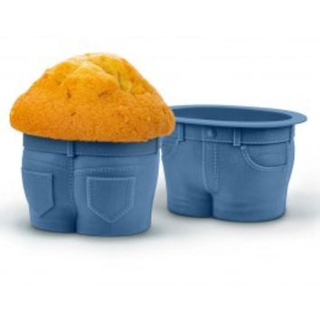Muffin Tops S/4