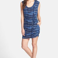 Soft Joie 'Jute' Tie Dye Cotton Dress | Nordstrom