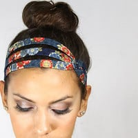 unique headbands, fashion headbands, headbands for women, hair bands