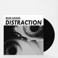 Bear Hands - Distraction LP - Urban Outfitters