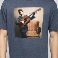 Dylan & His Guitar Tee - Urban Outfitters