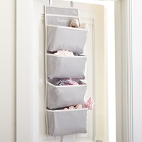 Harper Over-Door Storage