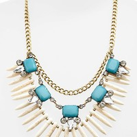 Leith Spike Necklace | Nordstrom