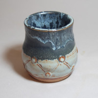 small ceramic pottery vase » Craftori