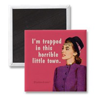 trapped magnet from Zazzle.com