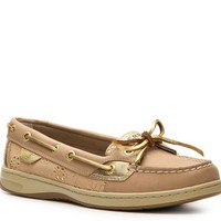 Sperry Top-Sider Angelfish Linen Boat Shoe