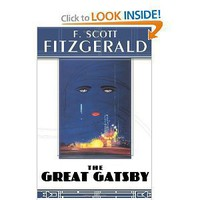Amazon.com: The Great Gatsby (9780743273565): F. Scott Fitzgerald: Books