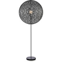random light led floor lamp