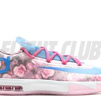 "kd 6 gs ""aunt pearl"" - Kevin Durant - Nike Basketball - Nike 
