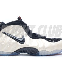 "air foamposite pro ""pearl 2010 release"" 