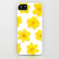 Flowering #8 iPhone & iPod Case by Ornaart