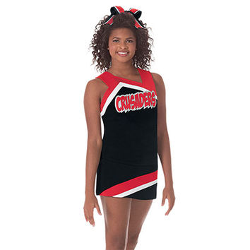 Deluxe Uniforms by Cheerleading Company