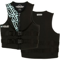 Liquid Force Women's Hinge Classic CGA Life Vest