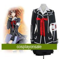 Vampire Knight Day Class girl Kurosu Yuuki Cosplay Cosplay Costume [TSY111118038] - $78.27 : Cosplay, Cosplay Costumes, Lolita Dress, Sweet Lolita