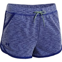 Under Armour Women's Rollick Shorts