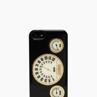 odometer iphone 5 case - kate spade new york