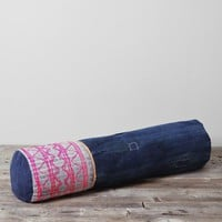 HYM Salvage X UO Large Bolster Pillow - Urban Outfitters