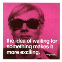 Waiting Posters by Andy Warhol at AllPosters.com