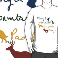 marauders T-Shirts & Hoodies
