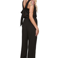 LA Hearts Tie Back Pantsuit at PacSun.com