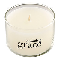 Sephora: Philosophy : Amazing Grace Candle : scented-candles-home-fragrance