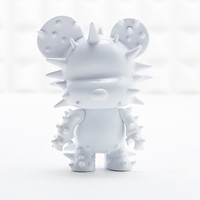 "Qee DIY 5"" Spike Bear Figurine - Urban Outfitters"