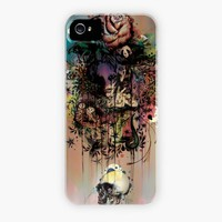 """Fauna and Flora"" - Phone Case by Mat Miller"