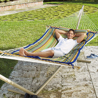 4-Piece Heritage Hammock Essential Package