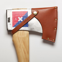 Best Made Company — American Felling Axe