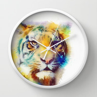 The Elusive Wall Clock by Jacqueline Maldonado