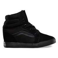 Sk8-Hi Wedge | Shop Sk8-Hi Wedge at Vans