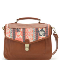 Volcom Skip Town Satchel Bag at PacSun.com