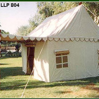 Luxury Tents-Lily Pad Tent