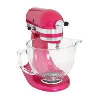 KitchenAid 5-Quart Tilt-Head Artisan Design Series Stand Mixer
