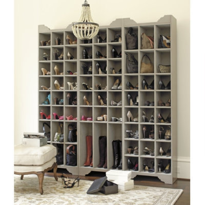 Sarah Storage Tower - Shoe &amp; Boot