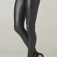 MATTED LEATHER LEGGINGS STYLE SHOP PUBLIK SHOPPUBLIK | PUBLIK | Women's Clothing & Accessories