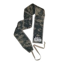US Army Digital Camo Cotton Ripstop Athletic Wrist Wraps