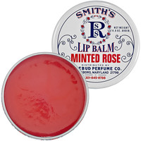 Sephora: Rosebud Perfume Co. : Minted Rose Lip Balm : lip-balm-lip-care